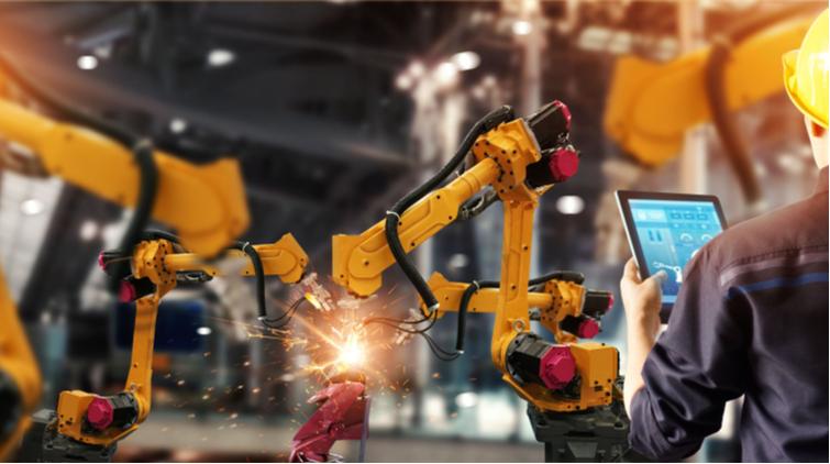 Beste robotics aandelen 2020