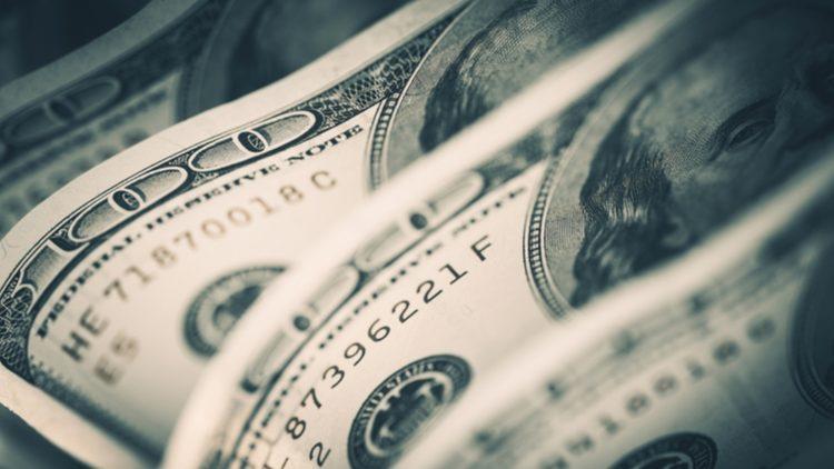 Dollar index belang