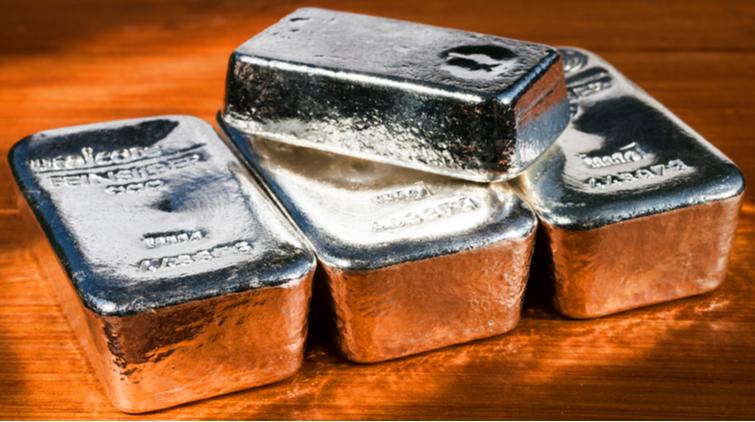 Beste zilvermijnaandelen