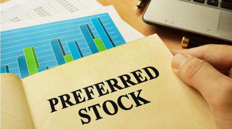 Preferente aandelen