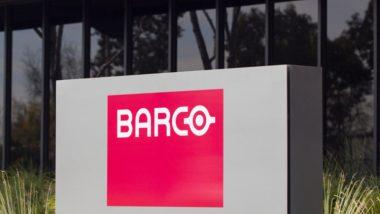 Aandeel Barco