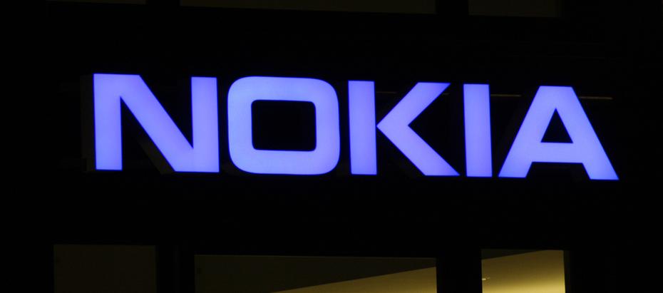 Aandeel Nokia