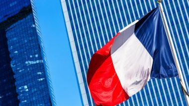 CAC40 Parijse Euronext