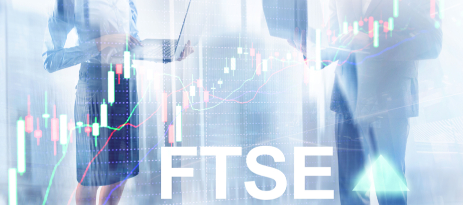 Wat is de FTSE 100 index?