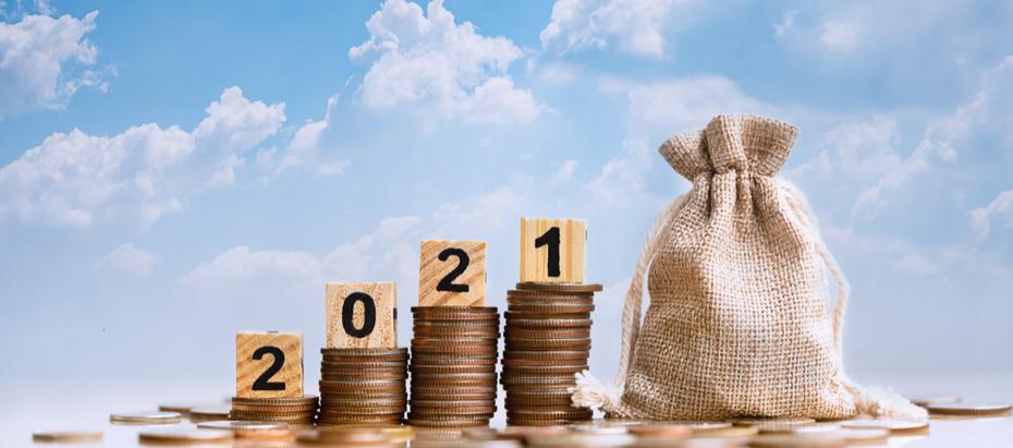 Aandelen voor 2021 | Overzicht van de beste aandelen