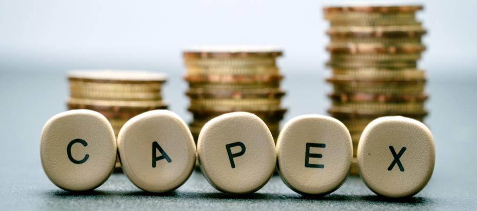 CapEx uitleg   Fundementele analyse   Capex vs OpEx