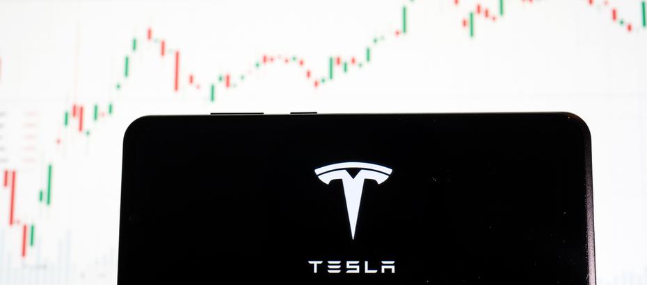Aandeel Tesla (TSLA) | Koers aandeel Tesla (TSLA)