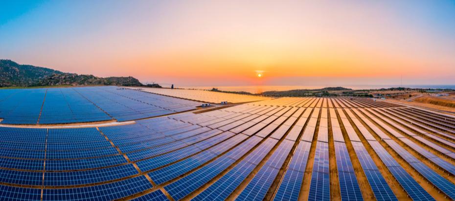 aandelen zonne-energie