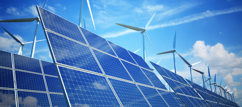 ETF zonne-energie