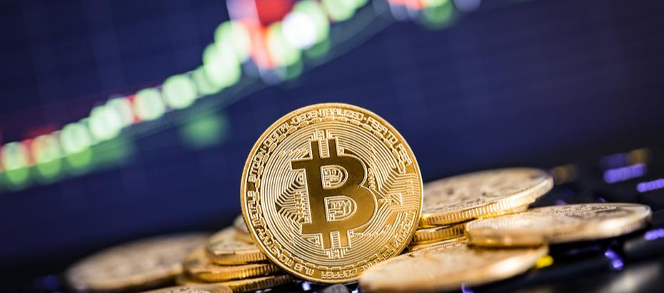 Cryptocurrency verhandelen op de beurs