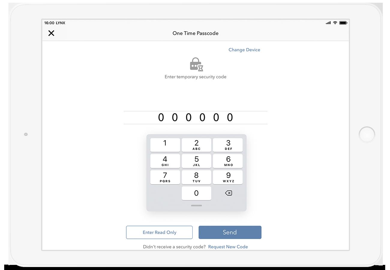 iPad Trading App: Veilig mobiel beleggen