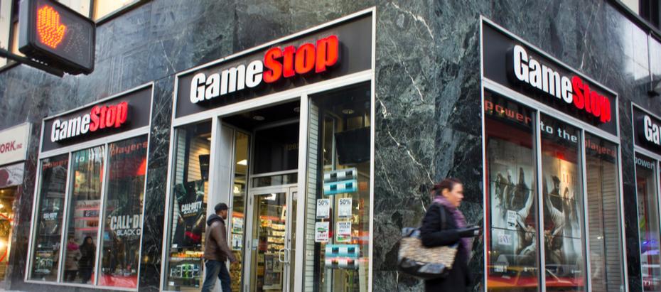 Aandeel GameStop | Koers GameStop | GameStop kopen | Wat is GameStop?