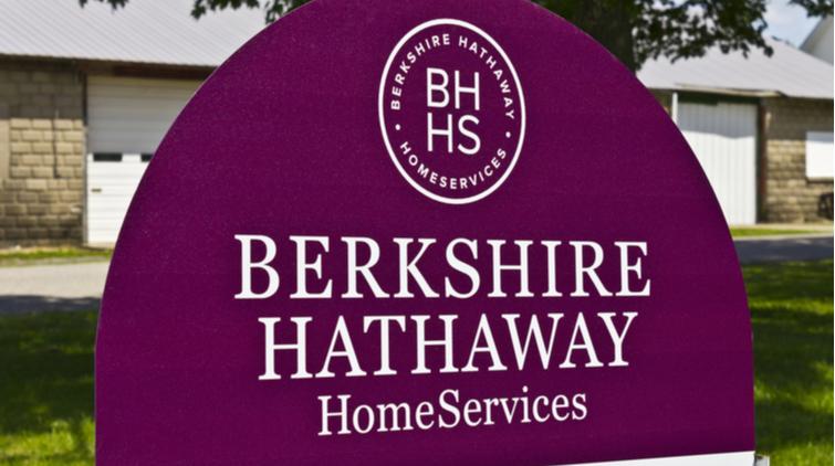 Aandeel Berkshire Hathaway