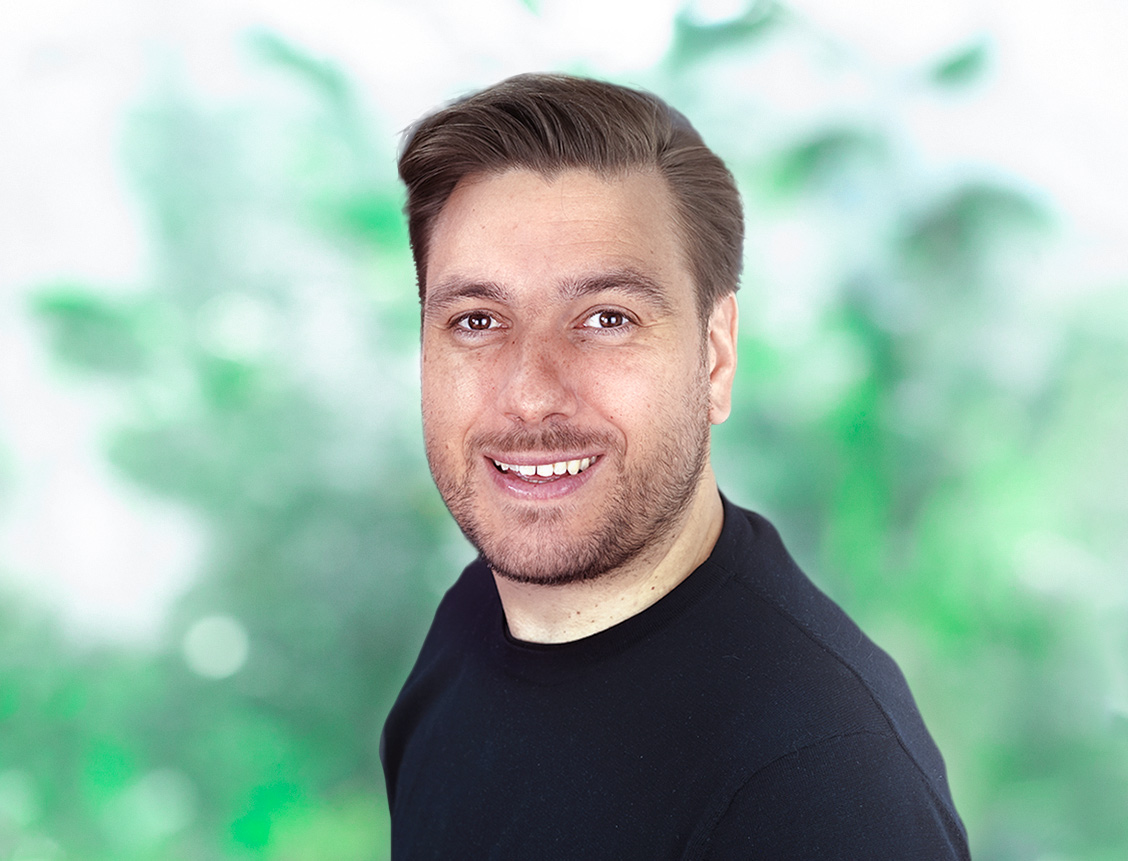 Andreas Fink is fulltime professioneel futurehandelaar