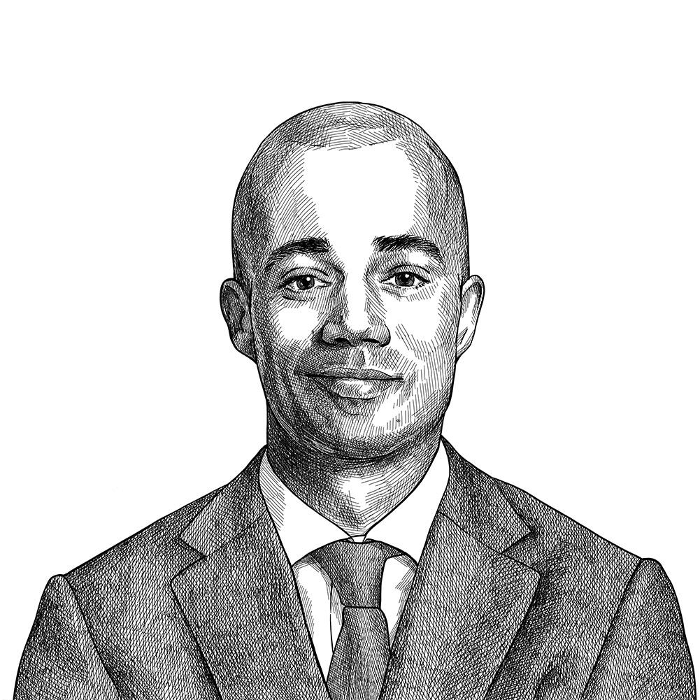 Premium Client Manager - Suleyman van Landewijk