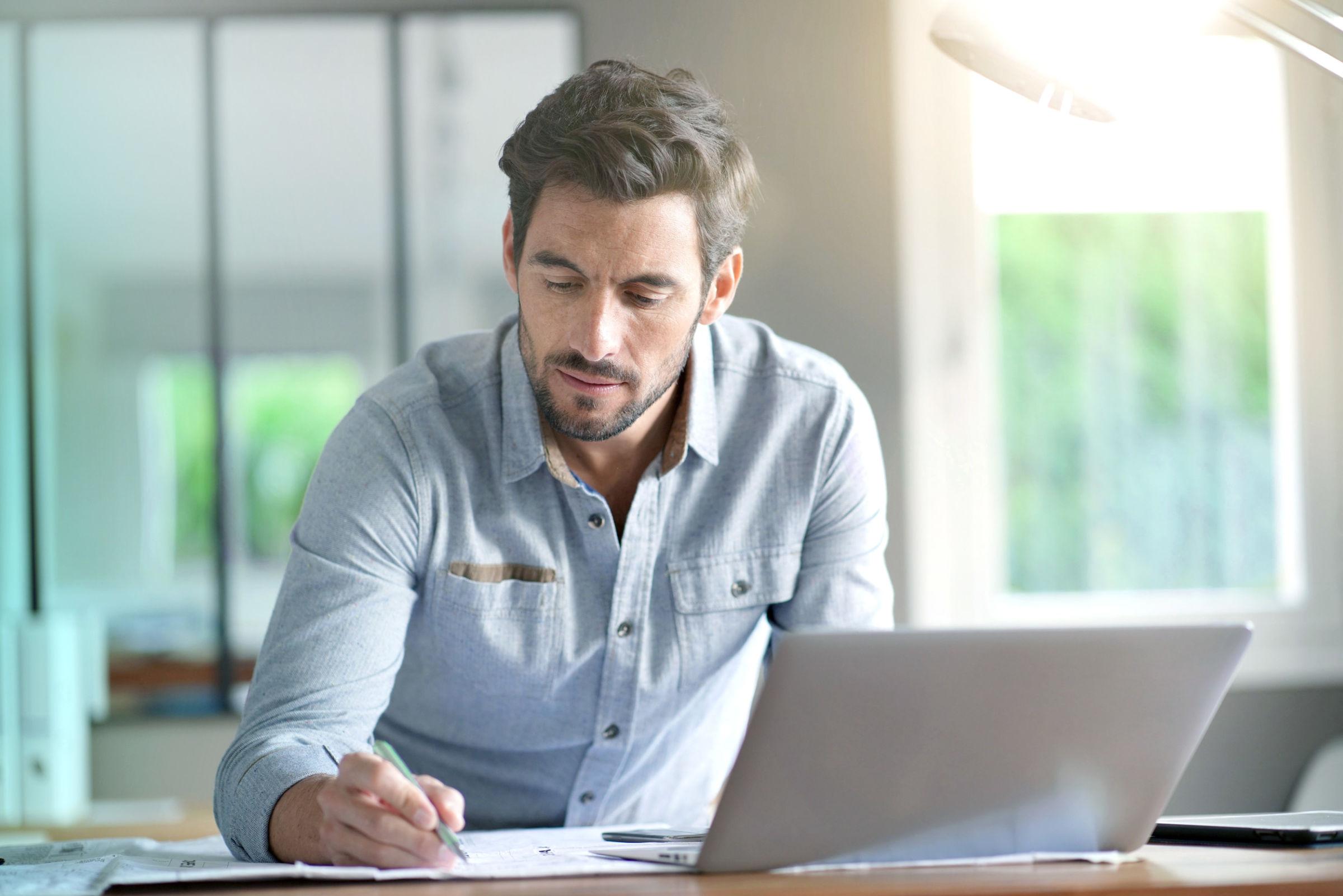Opening een effectenrekening via LYNX en volg de optiewebinars & live trading sessies