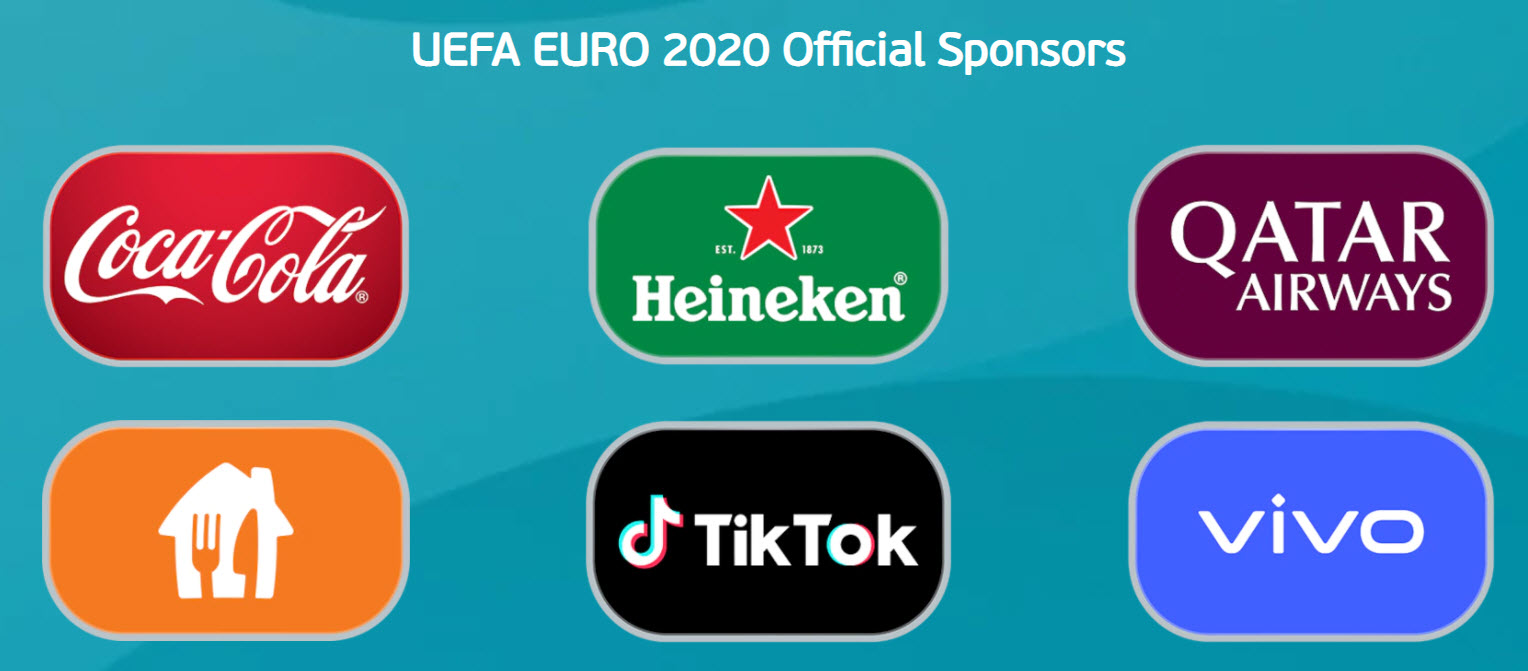 EK aandelen | aandelen EK-voetbal | Beleggen in UEFA Euro aandelen