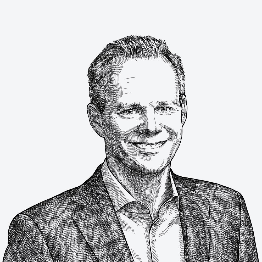 Volg de LYNX Masterclasses met beleggingsspecialist Albert Jellema
