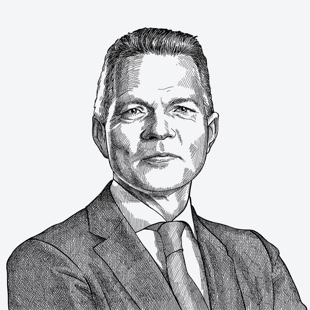 Volg de LYNX Masterclasses met beleggingsspecialist André Brouwers