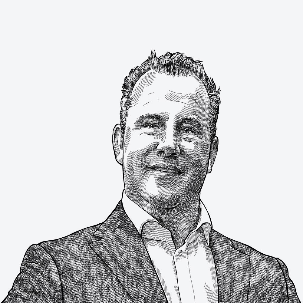 Volg de LYNX Masterclasses met beleggingsspecialist Karel Mercx