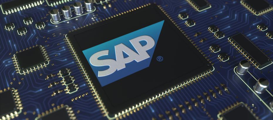 Aandeel SAP