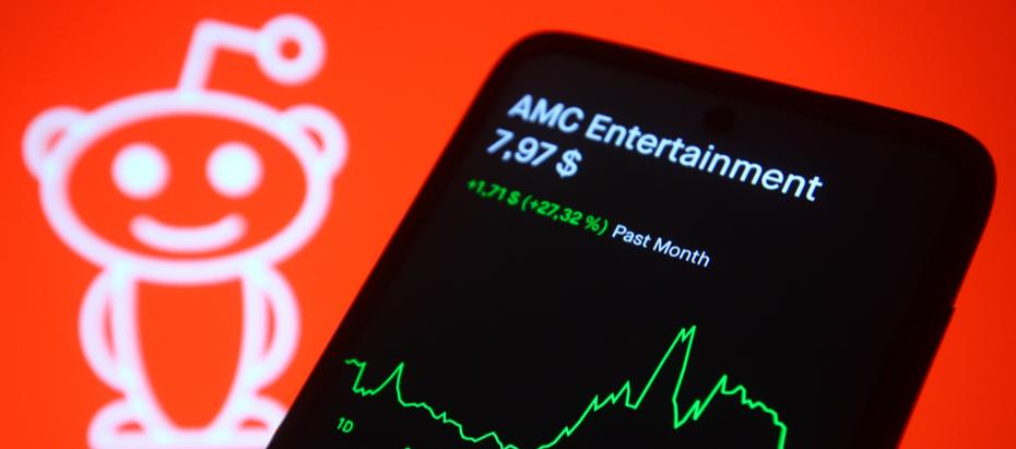 AMC stock | AMC stock price | AMC stock news | AMC stock forecast | Meme stocks | Reddit forum | Reddit stocks