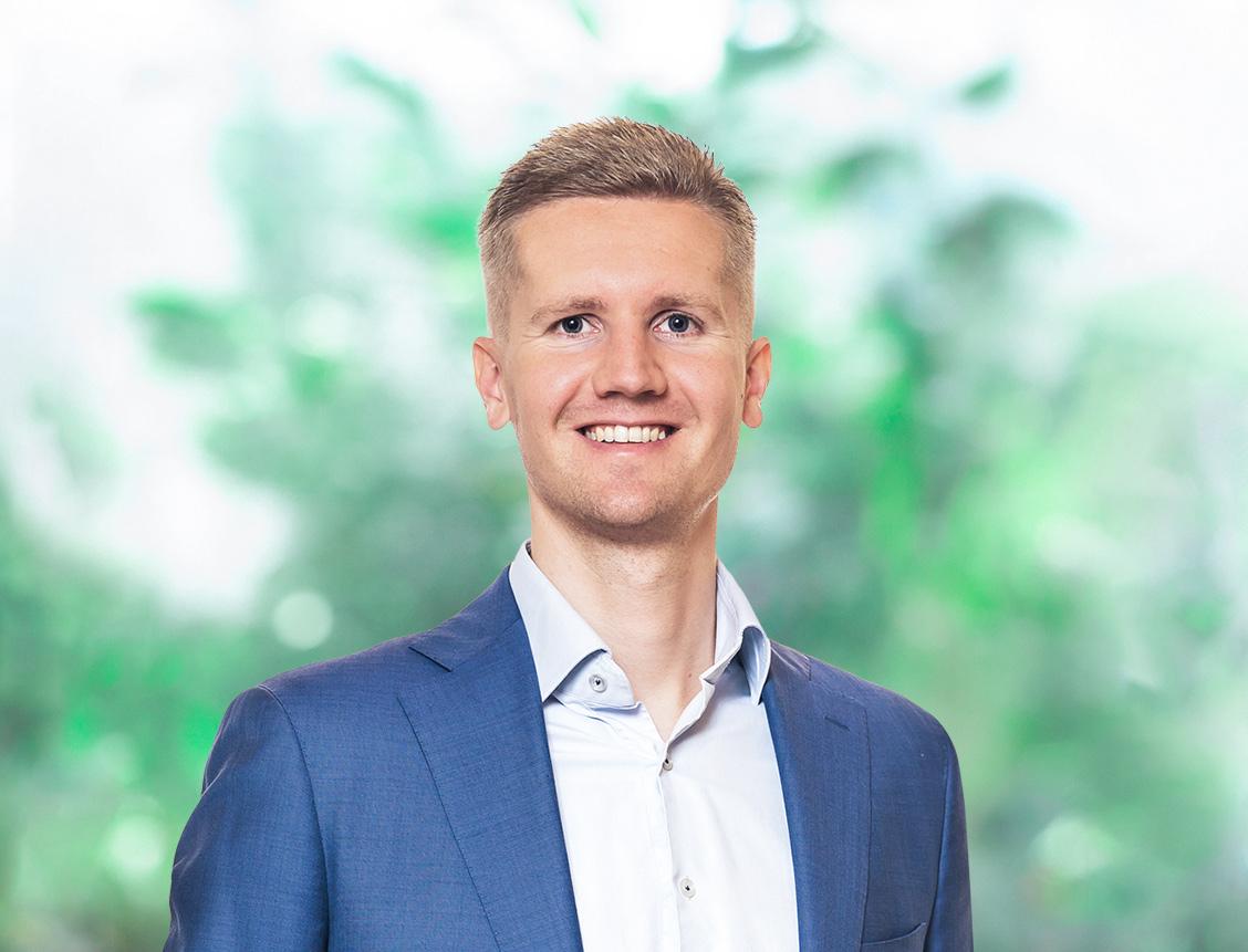 Tycho Schaaf   CEO LYNX