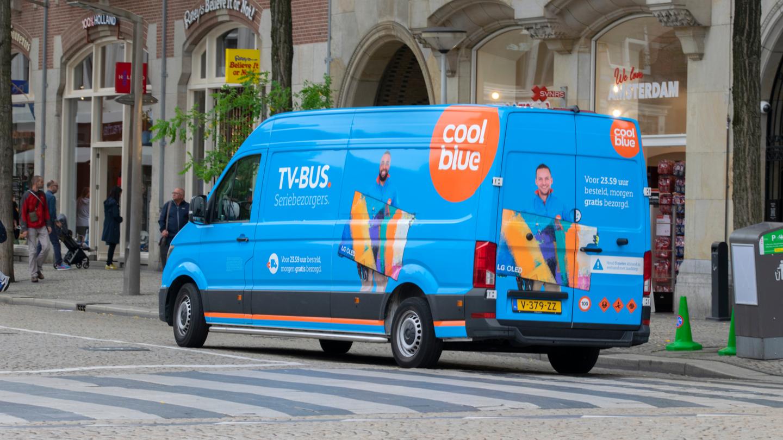 Beursgang Coolblue: Nederlandse E-tailer krijgt beursnotering op Euronext