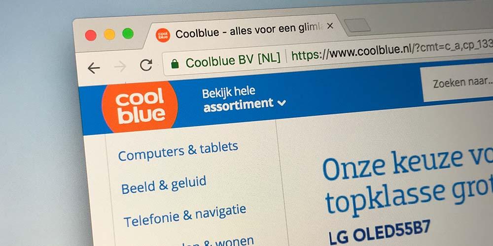 beursgang cooblue kopen - beursgang coolblue inschrijven - beursgang coolblue datum - IPO coolblue