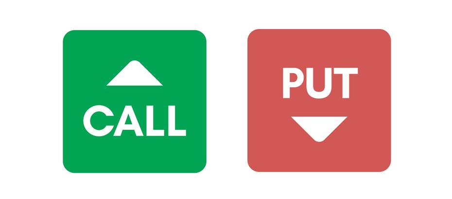 Wat zijn opties?   Beleggen in opties   Uitleg opties beleggen   Opties en futures   Call opties   Put Opties